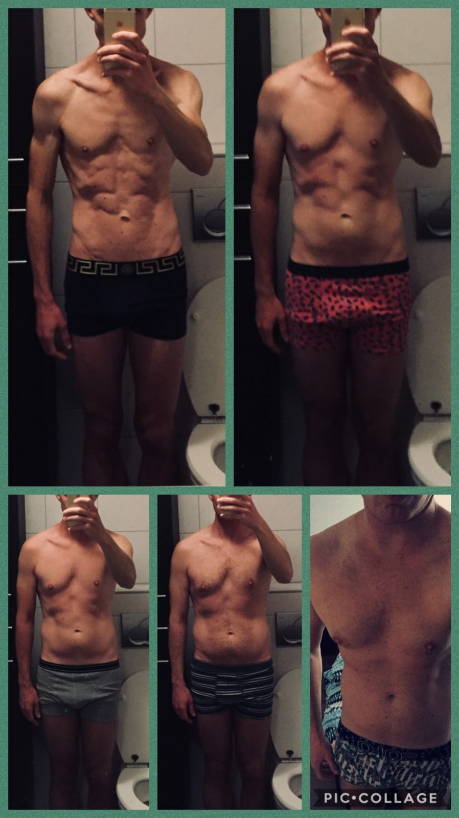 3 maanden dieet