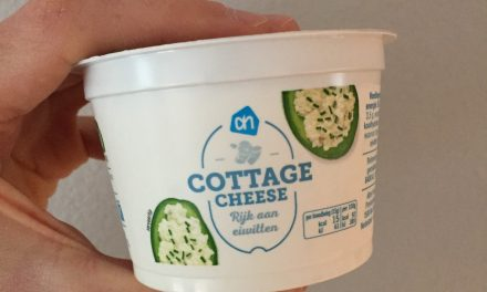 Is cottage cheese gezond?