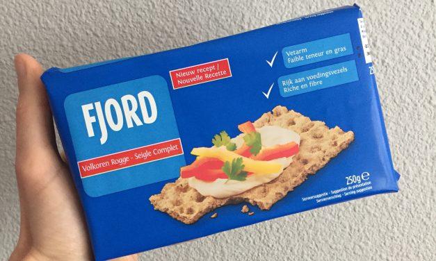 Wat zijn de gezondste granen crackers?