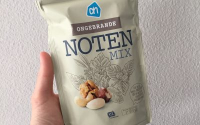 Welke noten zijn gezond om te eten?