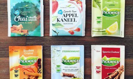 Welke thee kun je het beste drinken?