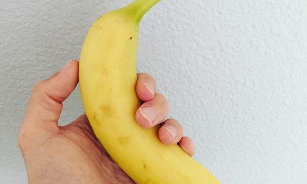 Zijn bananen dikmakers?