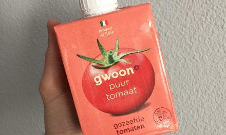 Zijn gezeefde tomaten gezond?
