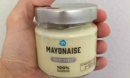 Gezonde mayonaise AH kopen?