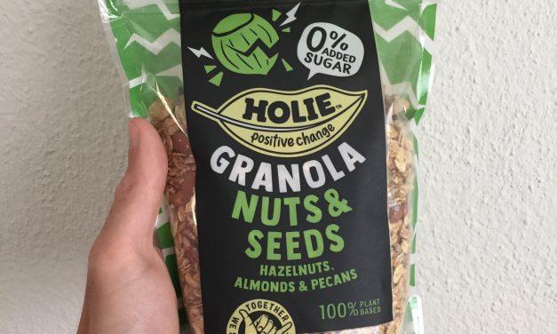 Welke granola is een gezonde keuze?