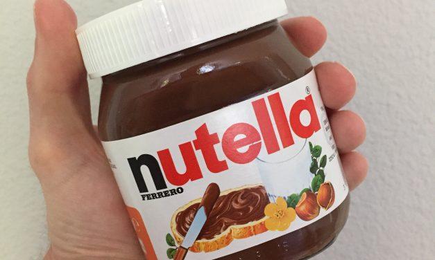 Is Nutella hazelnootpasta een gezonde keuze?